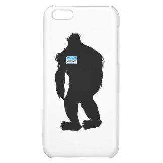Hallo-Mein Name ist Bigfoot