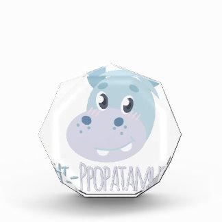 Hallo-ppopatamus Auszeichnung