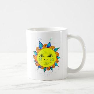 Hallo Sonnenschein Tasse