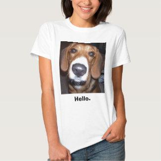 Hallo Tshirt
