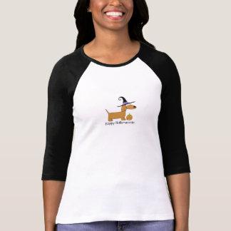 Hallo-Würstchen T-Shirt
