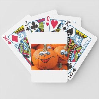Halloween 2 bicycle spielkarten