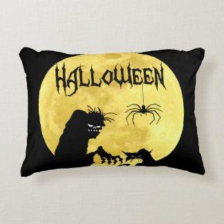 Halloween Dekokissen