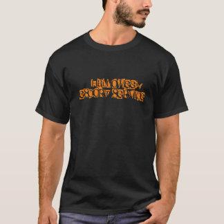 Halloween-Dienstleistungen T-Shirt
