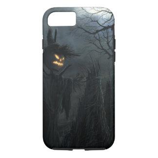 Halloween-Feld des Todes iPhone 8/7 Hülle