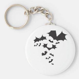 Halloween-Festival Fall-Winter-Spaß-Geist-Spaß Schlüsselanhänger