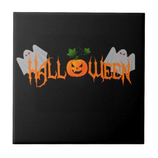 Halloween Fliese