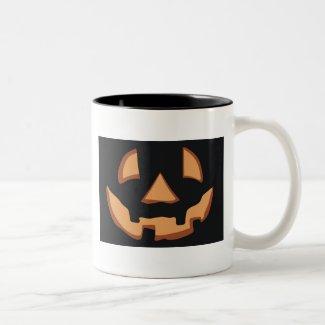 Halloween - Kürbisgesicht