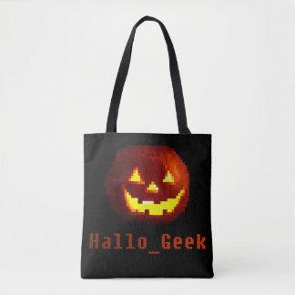 Halloween Gaming - Trick or Treat Bag Tasche