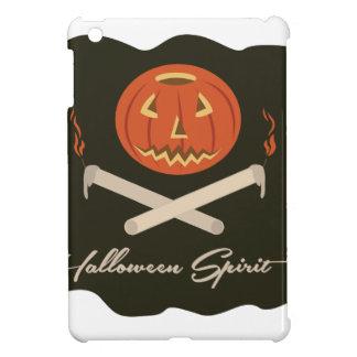 Halloween-Geist-Flagge iPad Mini Hülle