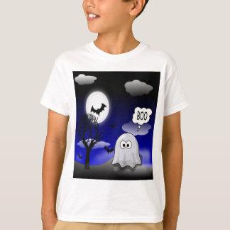 Halloween-Geist T-Shirt