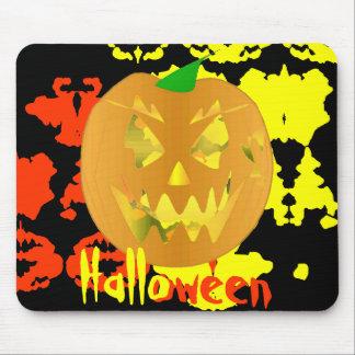 """Halloween I"" Mousepad"
