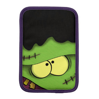 Halloween iPad mini vertikale Hülse