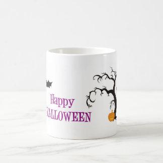 Halloween Kaffeetasse