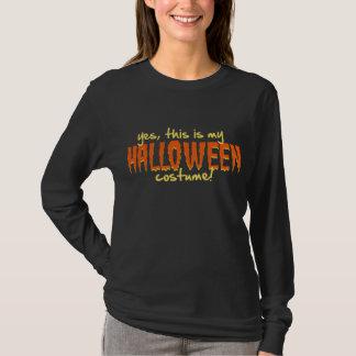 HALLOWEEN-KOSTÜM - T - Shirt