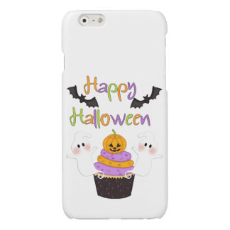 Halloween-Kuchen-Zeichen