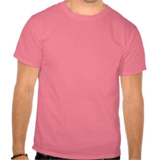 Halloween-Kürbis im Rosa T Shirt