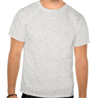 Halloween-Kürbis in der Asche T Shirt