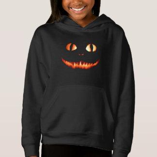 Halloween-Mädchen-PulloverHoodie Hoodie
