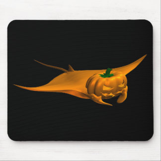 Halloween-Mantarochen Mousepad