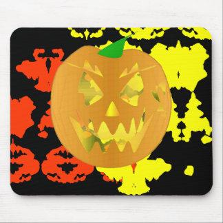 """""""Halloween"""" Mousepad"""