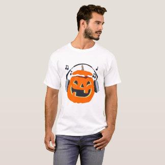 HALLOWEEN Music T-Shirt