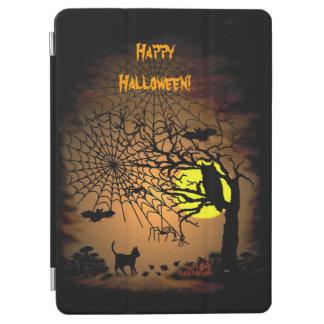 Halloween-Nacht, glückliches Halloween! iPad Air Cover