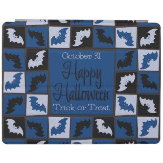 Halloween-Schlägermosaik iPad Smart Cover