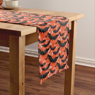 Halloween schlägt Tabellen-Läufer Kurzer Tischläufer