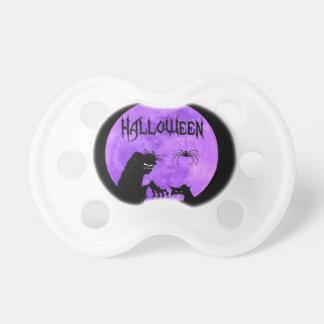 Halloween Schnuller