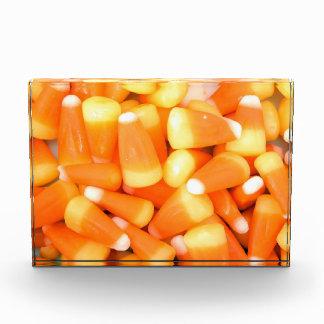 Halloween-Süßigkeits-Mais Auszeichnung