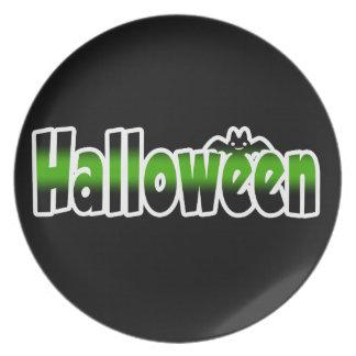 Halloween Teller / Happy Halloween
