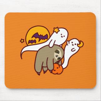 Halloween-Trägheit Mauspads