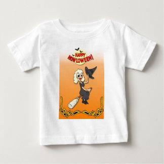 Halloween, Trick oder Leckerei Baby T-shirt