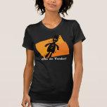 Halloween-Voodoopuppe T-Shirts