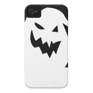 Halloweengesicht iPhone 4 Hüllen