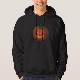 Halloweenhoodie-Kürbis-Kürbislaterne-Sweatshirt Hoodie