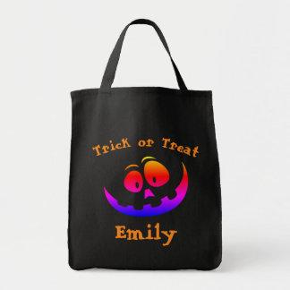 Halloweentrick-oder Tragetasche