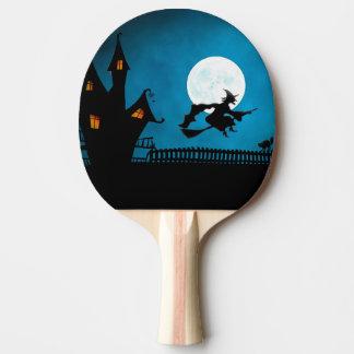 hallowen tischtennis schläger
