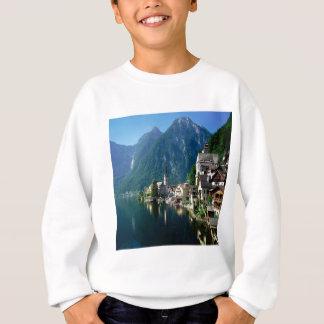 Hallstatt Österreich Sweatshirt