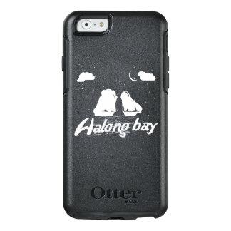 Halong Bucht - fantastischer Schönheitsfall OtterBox iPhone 6/6s Hülle