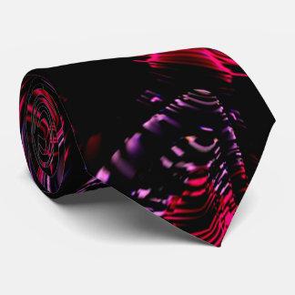 Hals-Krawatte elegant Bedruckte Krawatte