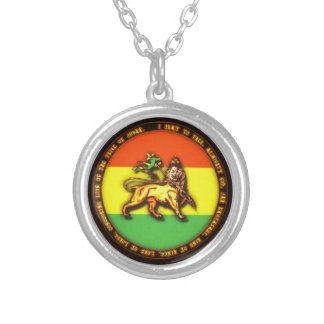 Halsband Lion of Judah Schmuck