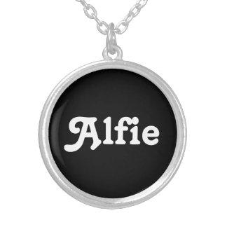 Halskette Alfie