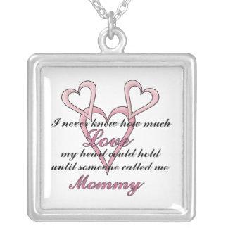 Halskette der Mutter der Mama-(ich nie wusste),