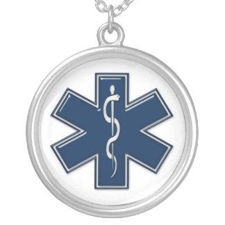 Halskette des Sanitäter-EMT EMS