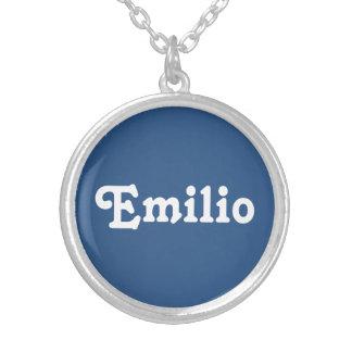 Halskette Emilio