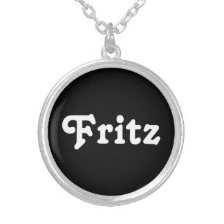 Halskette Fritz