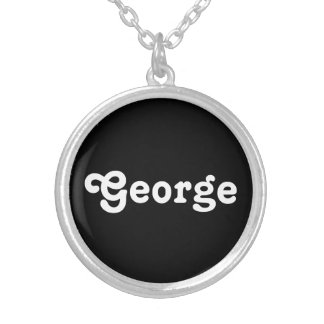 Halskette George