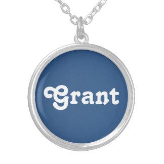 Halskette Grant